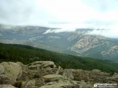 Sierra Porrones-Senda de las Cabras;batalla de calatañazor rutas valle del jerte fin de año madrid